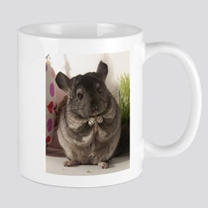 lovely chinchilla Mug