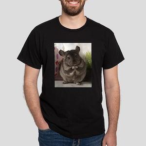 lovely chinchilla Dark T-Shirt