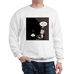 Bat Wake-Up Call Sweatshirt