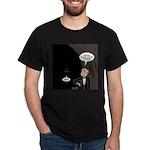 Bat Wake-Up Call Dark T-Shirt