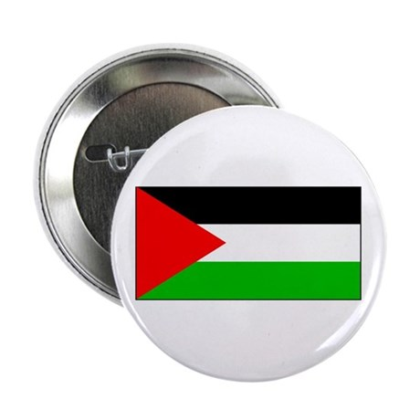 Palestinian Blank Flag Button