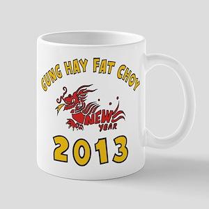 Gung Hay Fat Choy 2013 Mug