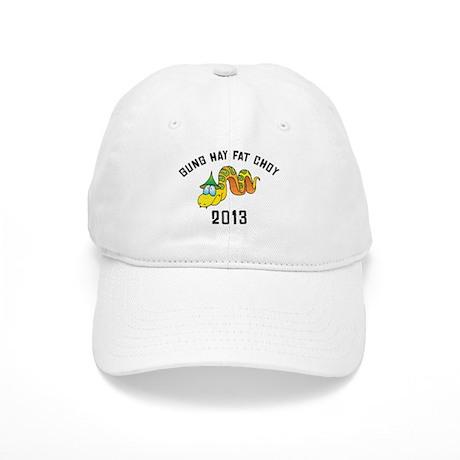 Funny Gung Hay Fat Choy 2013 Cap