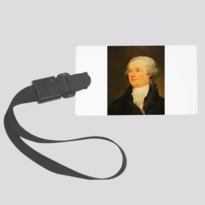 Founding Fathers: Alexander Hamilton Large Luggage