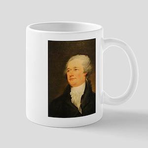 Founding Fathers: Alexander Hamilton Mug