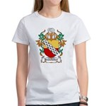 Pennefather Coat of Arms Women's T-Shirt