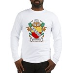 Pennefather Coat of Arms Long Sleeve T-Shirt