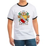 Pennefather Coat of Arms Ringer T