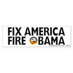 Fix America Fire Obama (10 pk)