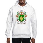 Peasley Coat of Arms Hooded Sweatshirt