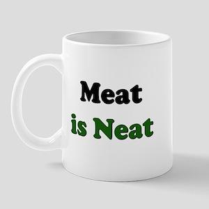 Meat is Neat Mug