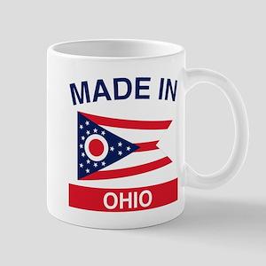 Made in Ohio 1 Mug