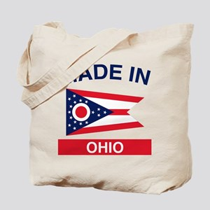 Made in Ohio 1 Tote Bag