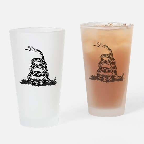 Unique Herman cain Drinking Glass