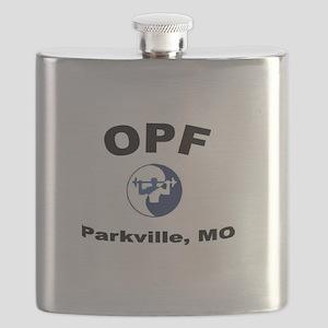 OPF Parkville Flask