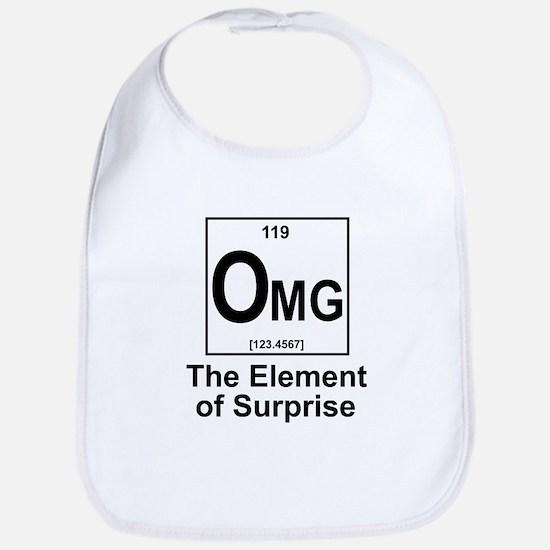 Element Omg Bib