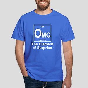 Element Omg Dark T-Shirt