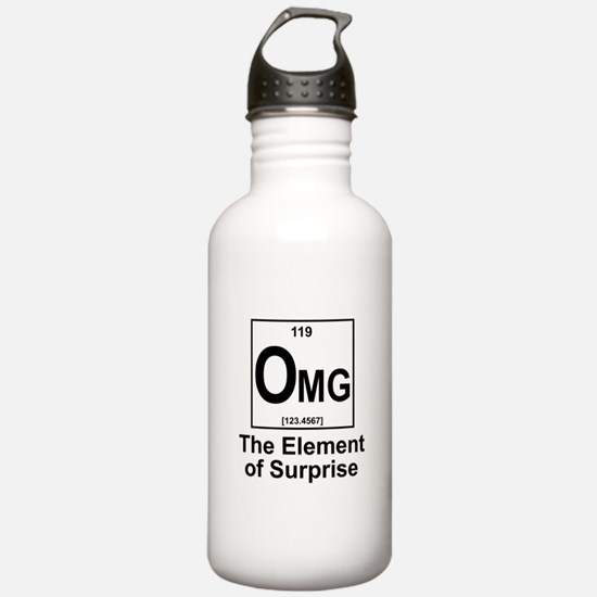 Element Omg Water Bottle