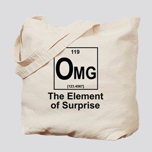 Element Omg Tote Bag