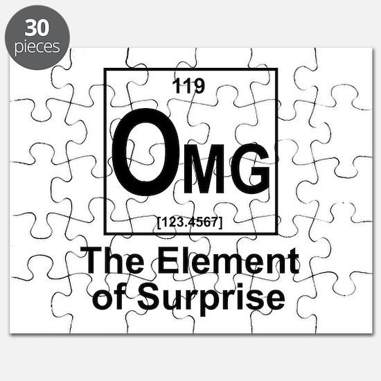 Element Omg Puzzle