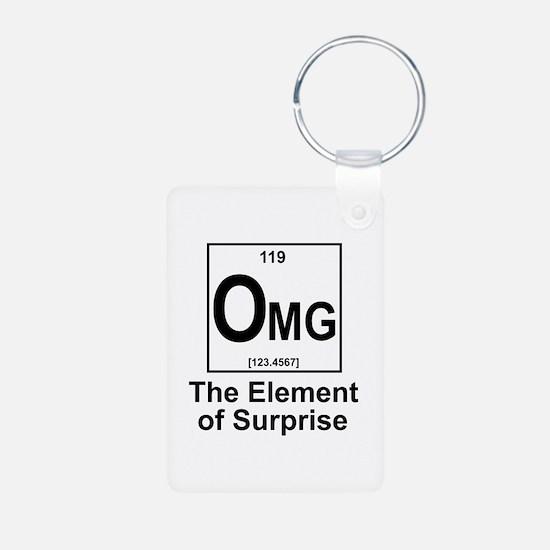 Element Omg Keychains