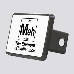 Element Meh Rectangular Hitch Cover