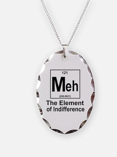 Element Meh Necklace