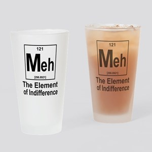 Element Meh Drinking Glass