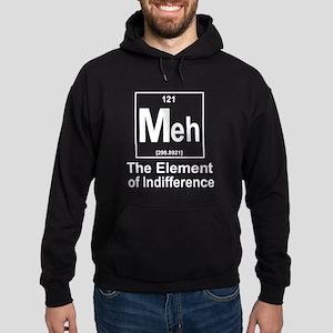 Element Meh Hoodie (dark)
