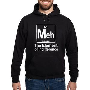 3200aed3b42 Element Meh Sweatshirts   Hoodies - CafePress