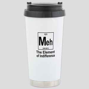 Element Meh Stainless Steel Travel Mug