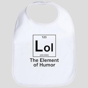 Element lol Bib
