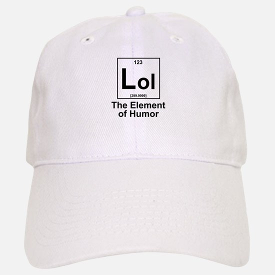 Element lol Baseball Baseball Cap