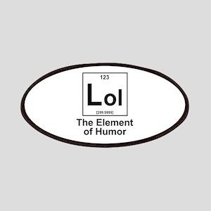 Element lol Patches