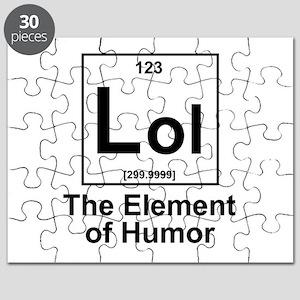 Element lol Puzzle