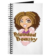 Blended Beauty Journal
