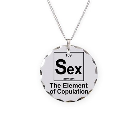 Charm element sexy
