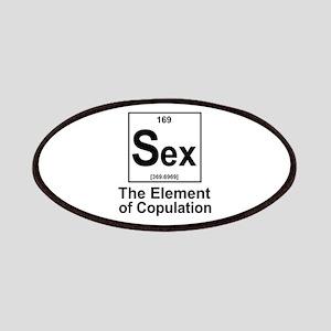 Element Sex Patches