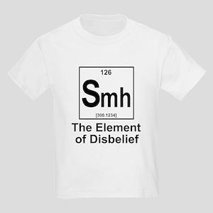 Elment Smh Kids Light T-Shirt