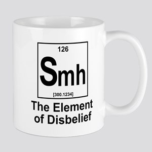 Elment Smh Mug