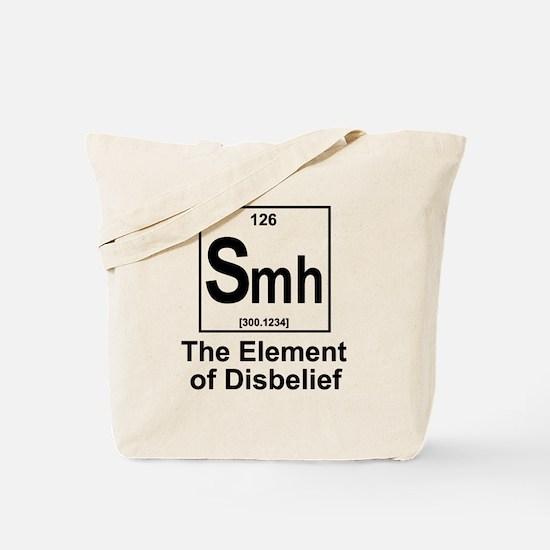 Elment Smh Tote Bag