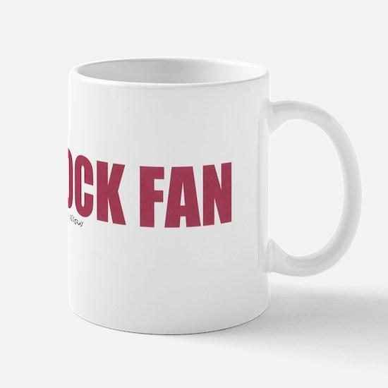 A True Cock Fan Mug