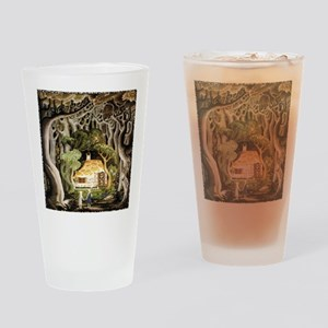 Hansel and Gretl Drinking Glass