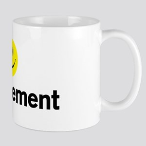 Management Coffee Mug Mug