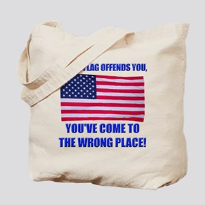 Flag1a Tote Bag