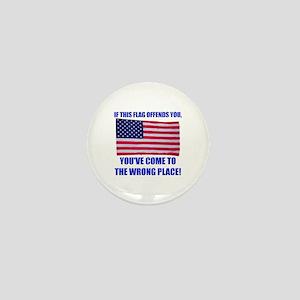 Flag1a Mini Button