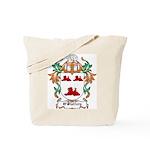 O'Slattery Coat of Arms Tote Bag