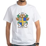 Osborne Coat of Arms White T-Shirt