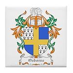 Osborne Coat of Arms Tile Coaster