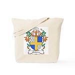Osborne Coat of Arms Tote Bag